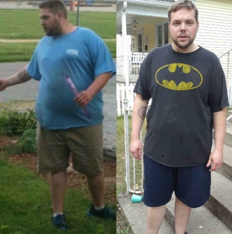 Success Story: Jerry Inabnit
