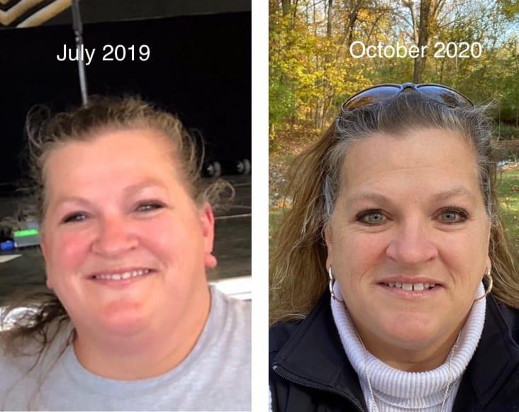 Success Story: Kelly Swangin