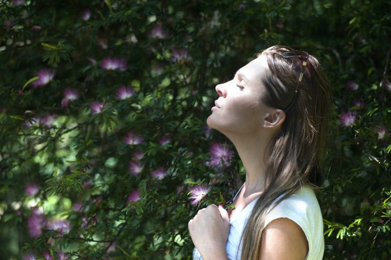 Breathing Exercises for Anxiety