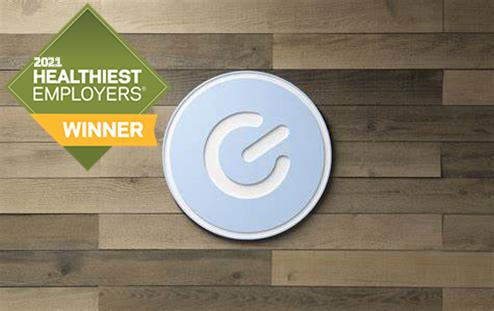 Healthiest Employer: GadellNet Consulting Services